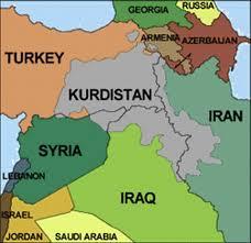 Kurdistan Tgv