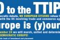 TTIP l'accordo pericolo: Tiziana Beghin del M5S