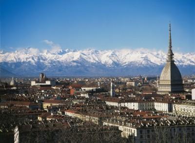 Torino panorama 2