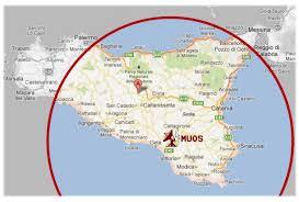 Muos Sicilia
