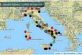 Atlante italiano dei conflitti ambientali presentato al parlamento Europeo