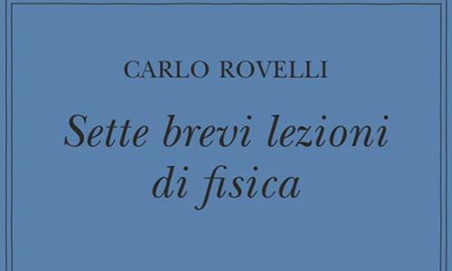 lezioni-fisica Rovelli particolare