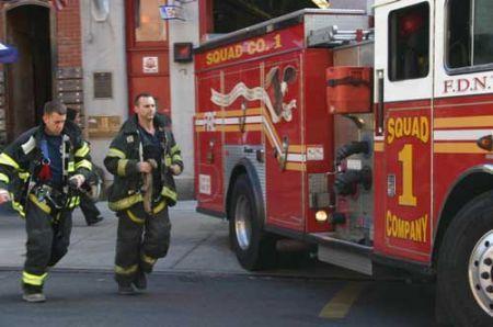 pompieri uk