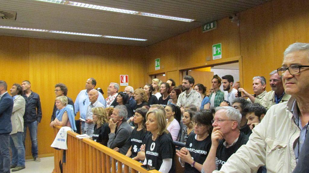 no tav Erri De Luca processo Torino 20 5 2015 005 ok