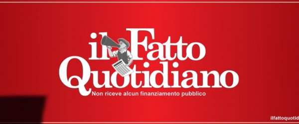 Fatto Quotidiano logo