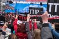 TTIP la pressione popolare fa rimandare il voto al PE.