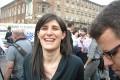 """Chiara Appendino: il volto M5S """"trasparente"""" per Torino"""